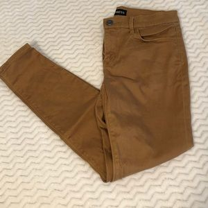 Nearly New! Camel 5 Pocket Pants from Express